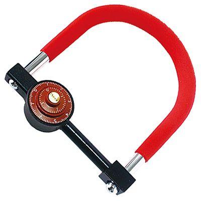 D-Shaped Lock - NK006