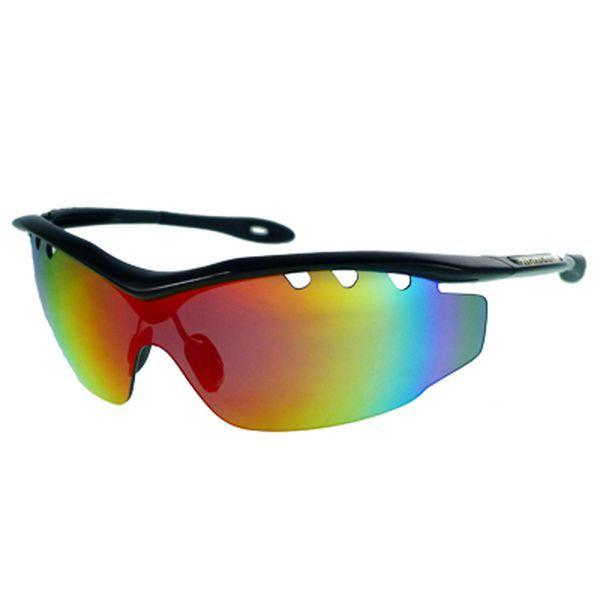 Sports Sunglasses M90096 BK1-2