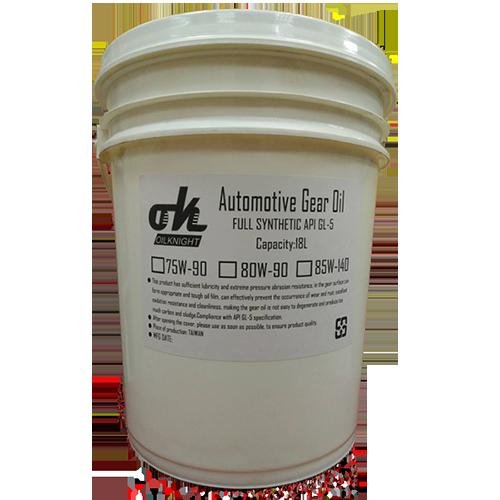 Oil Knight  Automotive Gear Oil Diff Gear Oil/ Lsd Gear Oil