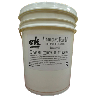 Oil Knight  Automotive Gear Oil Diff Gear Oil/ Lsd Gear Oil