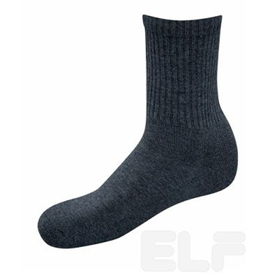 Sports Terry Socks - 6424
