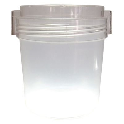 Patented Culture Container-Standard
