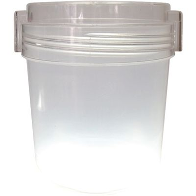 Patented Culture Container-Elongated