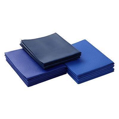 Foldable Yoga Mat (Square)