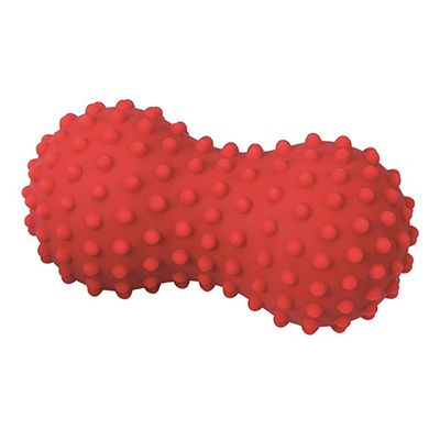 Knob Peanut Ball(Red)