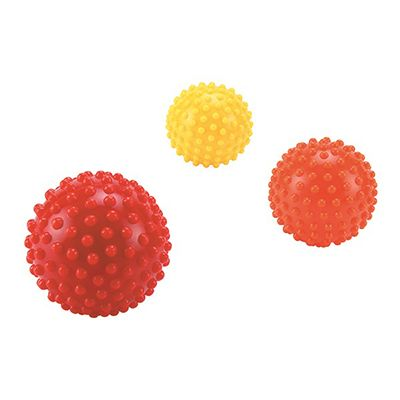 Knob Massage Ball