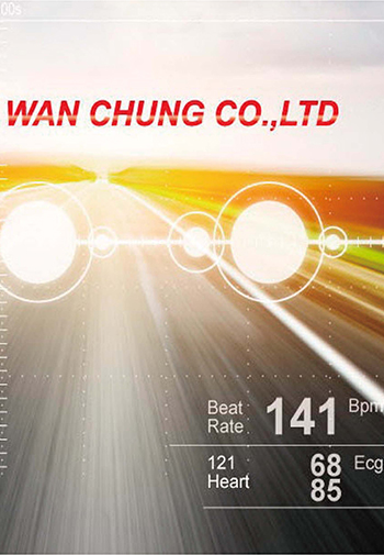 Wan Chung Metal Co., Ltd. ( 2017 Product Catalog)