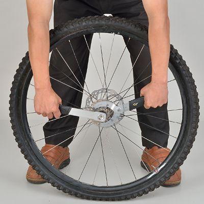 Belt Drive Sprocket Remover SJ-1826B-bike tool