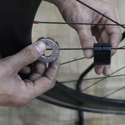 Spoke Wrench SJ-1517-bike tools