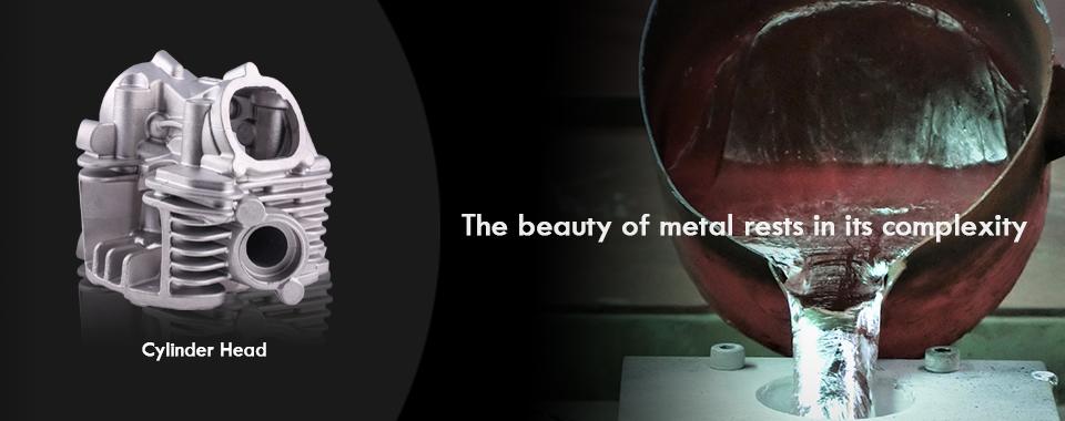 Yisinda Metal Co., Ltd.   怡欣達金屬有限公司