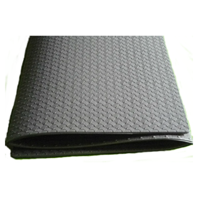 3-Folded Stretching Mat EVA-3-FOLDED-GY