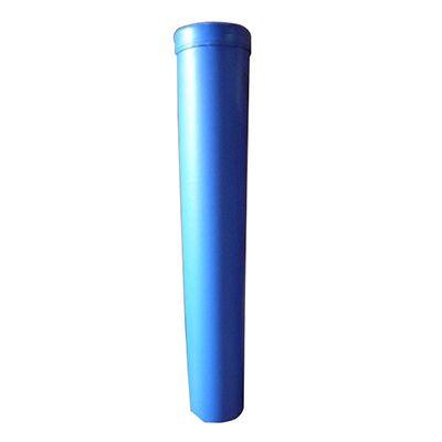 Eva Foam Roller + Plastic Cover ROLLER-6X36-CR