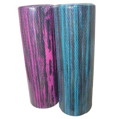 Textured Soft Eva Foam Roller ROLLER-6X15-ET