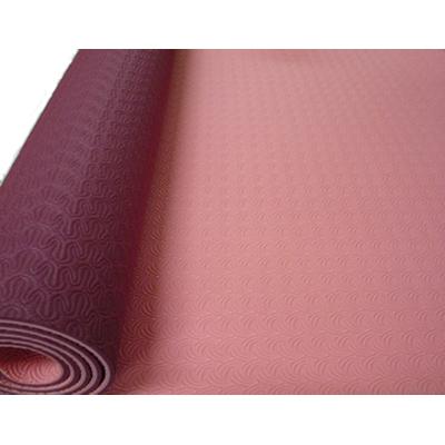 Eco-Friendly POE Yoga Mat POE-2468-Y5-1G