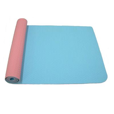 Eco-Friendly POE Yoga Mat POE-2468-Y4-1G