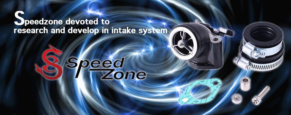 Speedzone International Ltd.   百事樂國際股份有限公司