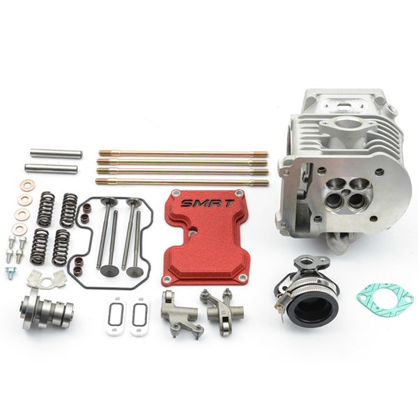 Scooter Race Engine kit
