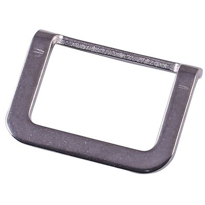 Stainless Square Buckles HC-04-02