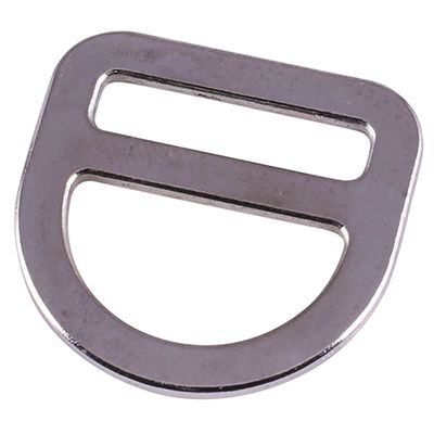 Stainless Steel Buckles (S)