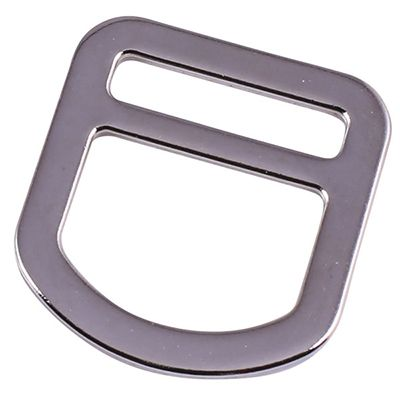 Stainless Steel Buckles (L)