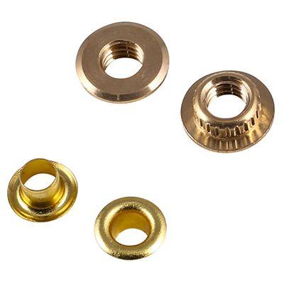Copper Nuts HC06