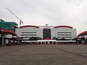 2017 Inabike 印尼機車展