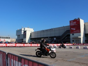 2017 Motor Bike Expo 義大利維羅納機車展