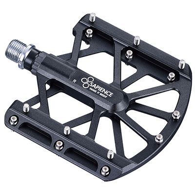 Sapience YP-125 Alloy CNC Pedals