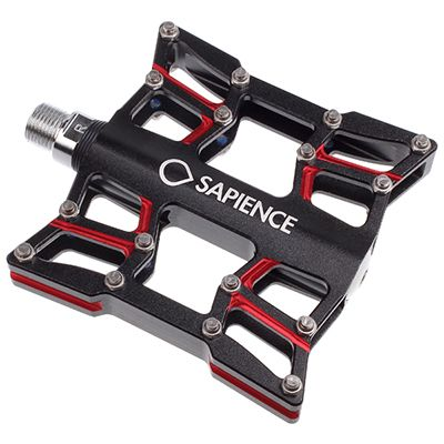 Sapience YP-119 Alloy CNC Pedals