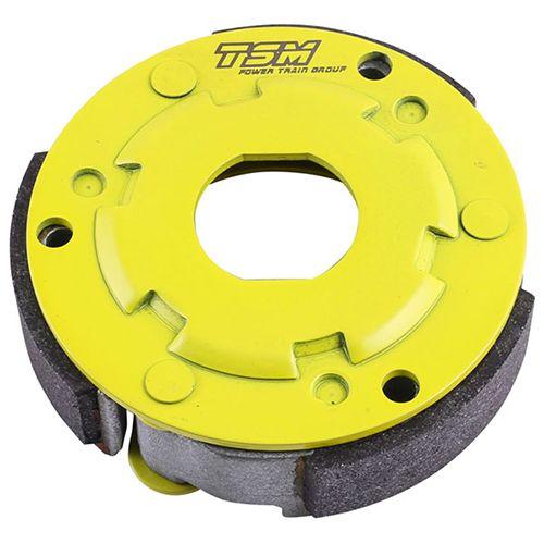 5ML Iron Fiber Clutch