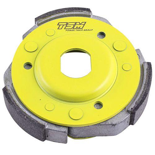 GY6 Iron Fiber Clutch