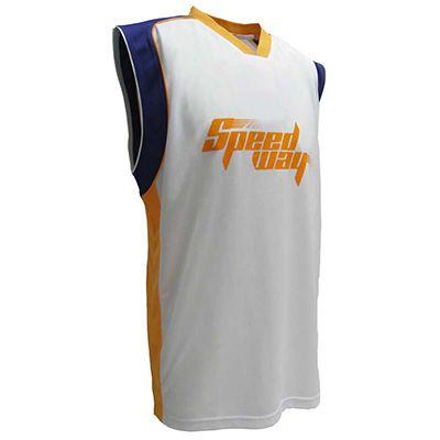 Sportswear - Basketball uniform JR-0770