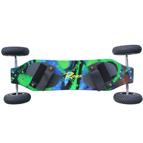 MB 32 Mountain Board