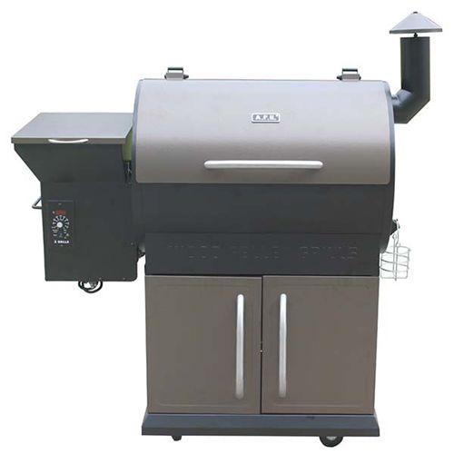 Wood Pellet Grills VLD-700
