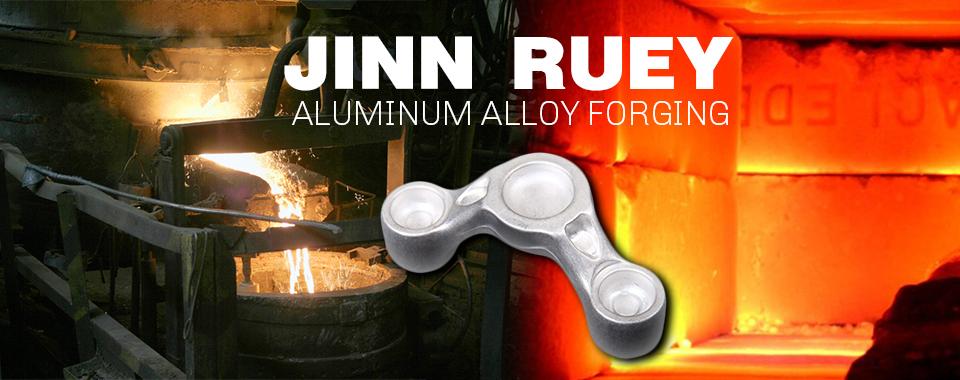 Jinn Ruey Industries Co., Ltd.   晉瑞工業股份有限公司