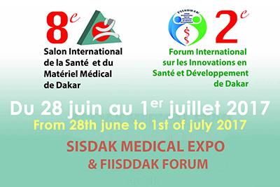 SISDAK EXPO 2017