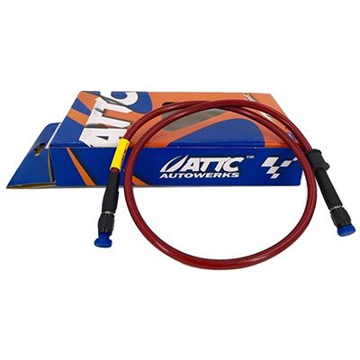 Attc Duty Brake Lines_Burned