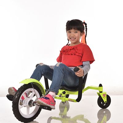 Tricycle J-2