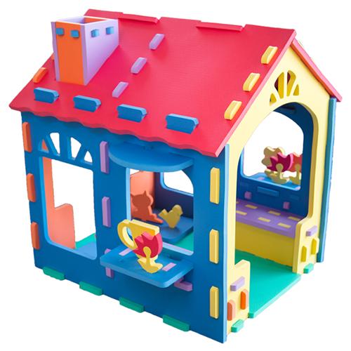EVA Fairy tale house FTH-001