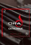Ora Engineering Co., Ltd. (2018 Catalog)