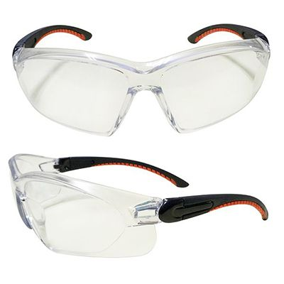 Safety Glasses S 37A