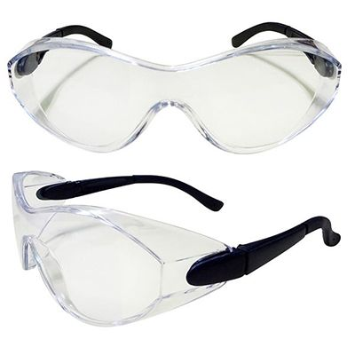 Safety Glasses S 2033A
