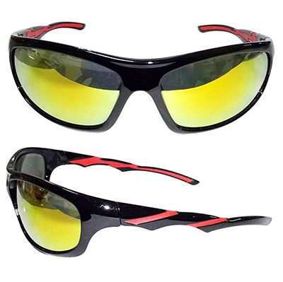 Sports Sunglasses TL 6267 (bkrd)