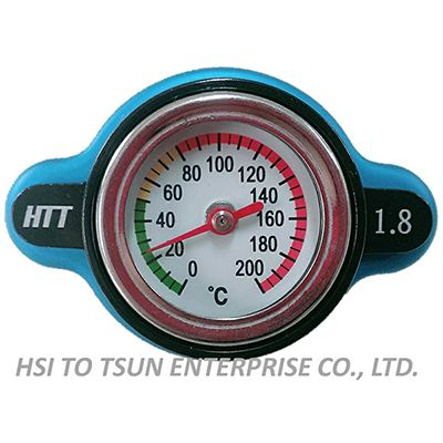 Safe Thermo Radiator Cap (Motorcycle) T148