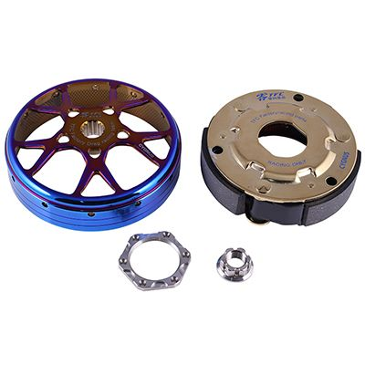 2.0 CNC forging clutch set