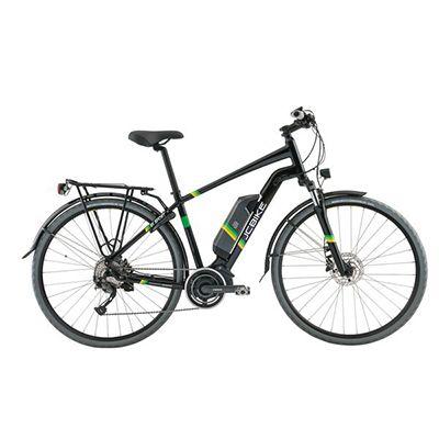 Electric bike - JCBIKE S1 SPORT