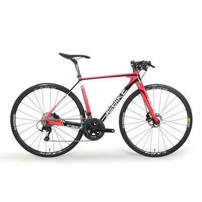 ROAD BIKE [KING] SHIMANO 105 Disc Brake 22-SP