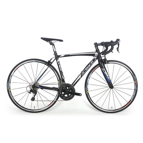 ROAD BIKE [Shield] SHIMANO 105 22-SP