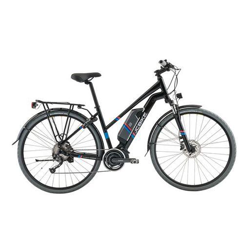 Electric bike - JCBIKE S1 TOUR