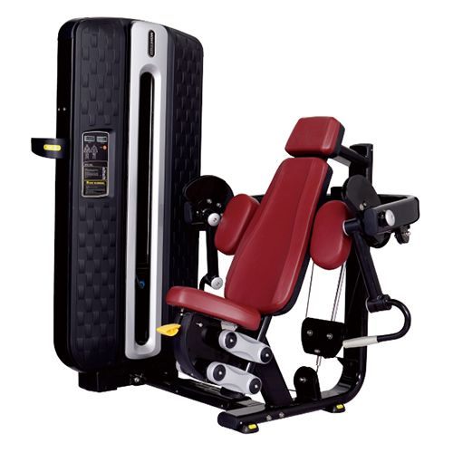 Strength Series Bicep Curl MTM-006